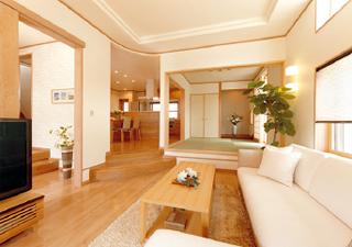 自由設計の快適空間-生活空間を豊かにするデザイン-